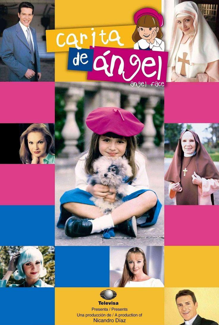 carita de angel telenovela | 2000an, telenovela masih menjangkiti Indonesia. Adalah Carita de Angel ...