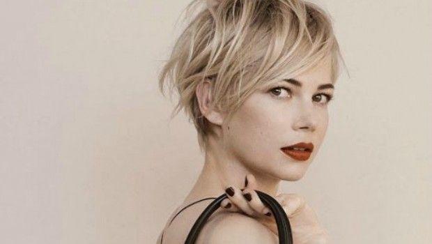 Tagli 2013 per capelli cortissimi glam