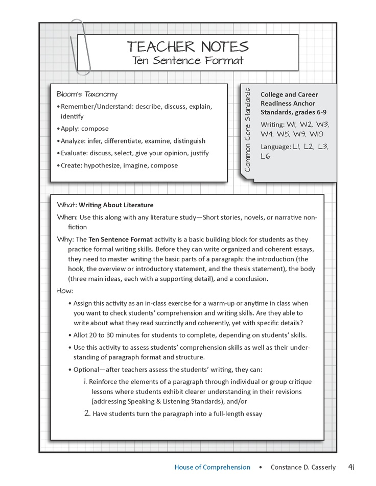 proper format of essays The essay below demonstrates the principles of writing a basic essay the different parts of the essay have been labeled the thesis statement is in bold, the topic sentences are in italics, and each main point is underlined when you write your own essay, of course, you will not need to mark these.