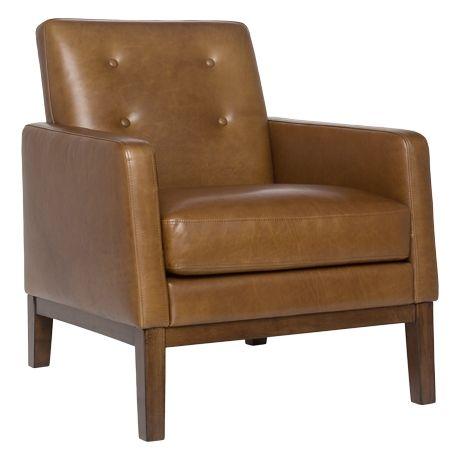 Seventies Chair Hunter Tan #lovecominghome