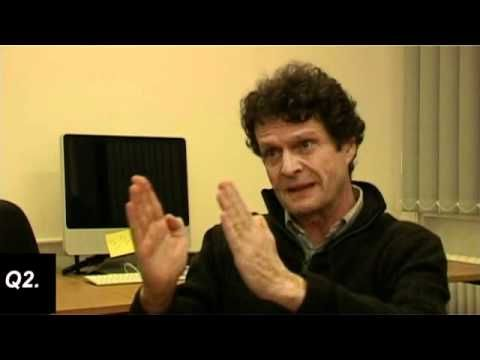▶ A video interview with Etienne Wenger (Q2) - YouTube