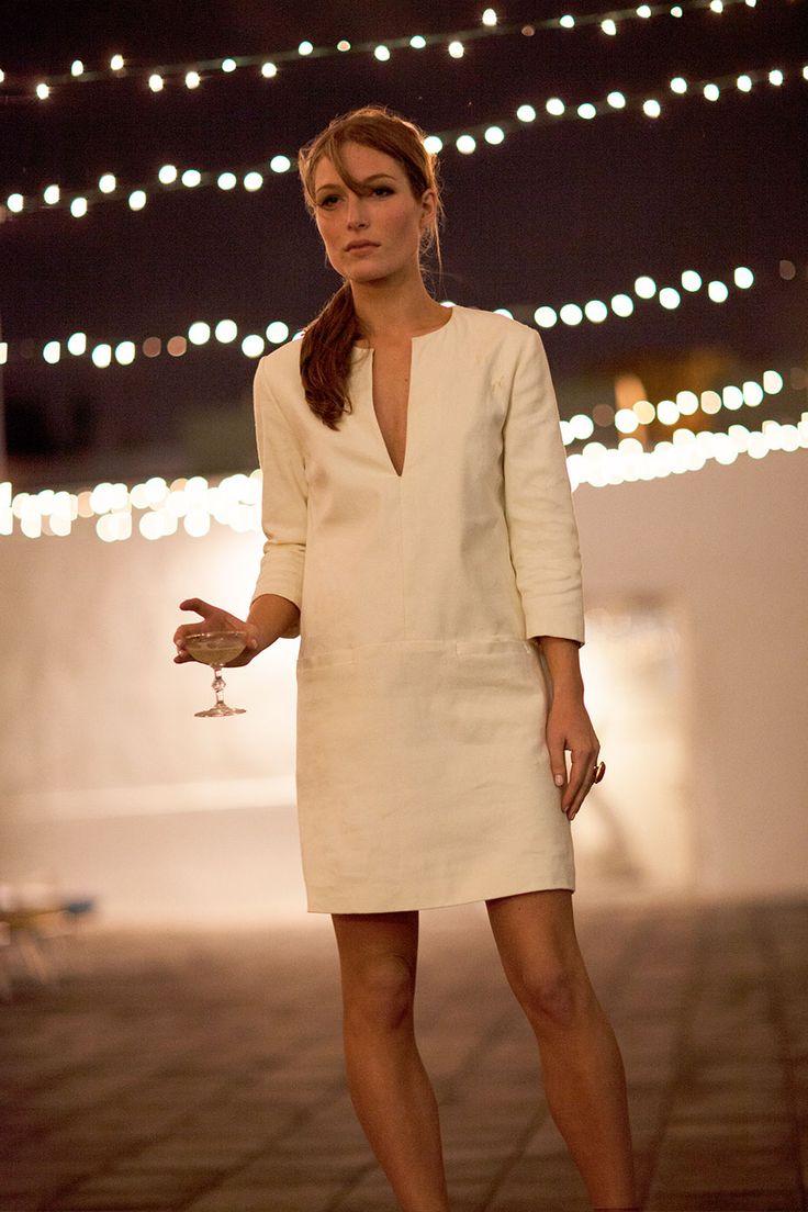Mod Dress, Emerson Fry
