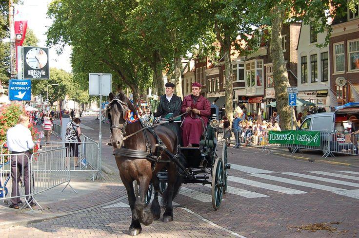 Paardenmarkt Hoorn