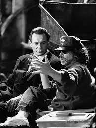 Movie: LA LISTA DE SCHINDLER  (Liam Neeson y Steven Spielberg)