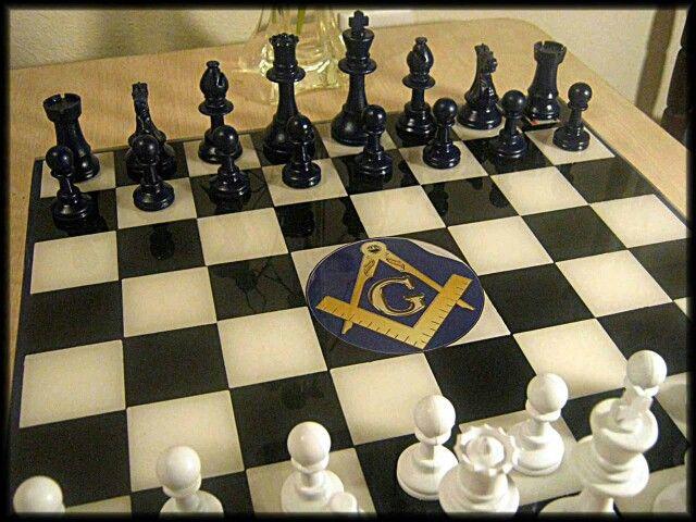 Masonic Game..