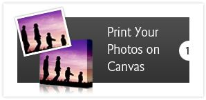 Photos on Canvas | Canvas Art | Sydney, Brisbane, Melbourne, Perth - Blue Horizon Prints