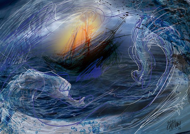 """""""Los hijos de los días"""" - Galeano ilustrado por Casciani 29/12 - acá podés leer el texto: http://andrescasciani.blogspot.com.ar/2016/12/los-hijos-de-los-dias-galeano-ilustrado_30.html"""