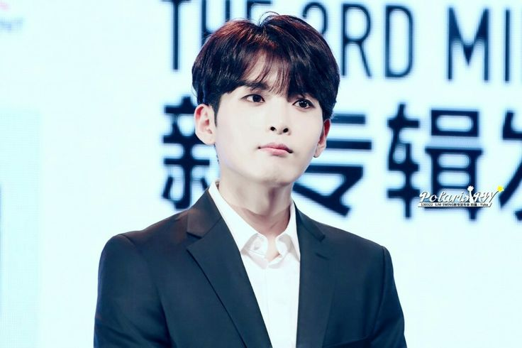 Kim Ryeowook pretty boy <3 the little prince
