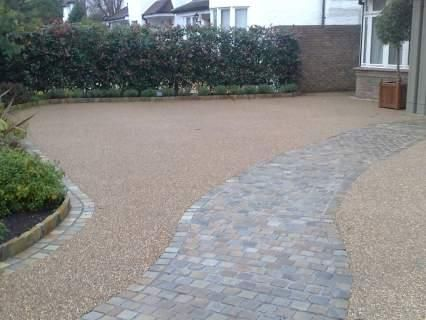 Sheffield Block Paving & Drives