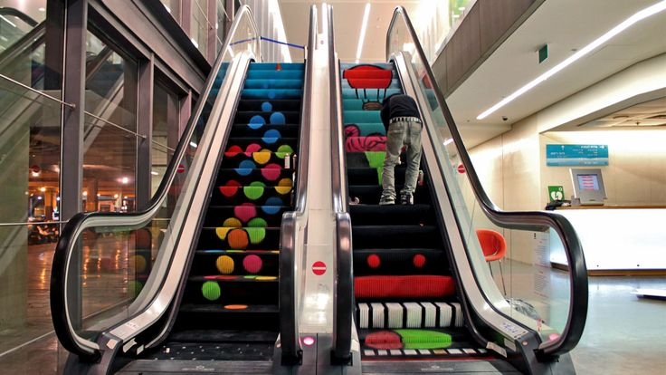10 Most Creative and Effective Escalator Ads http://bit.ly/1U1dW5v In order to provide a unique marketing campaign, you can choose escalator advertising. Escalator advertising provides you higher reach due to the frequent usability. #EscalatorAds #HandrailAdvertising #SafetyHandrails