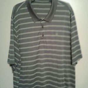 I just added this to my closet on Poshmark: Ariat. Mens polo pullover. Price: $15 Size: XXL