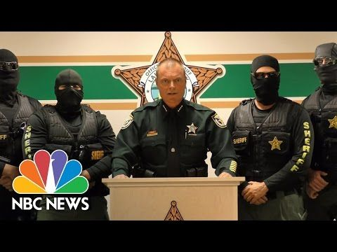 Florida Sheriff Goes Viral With Menacing Anti-Heroin Video | NBC News  -  http://www.thefloridaoracle.com/florida-sheriff-goes-viral-with-menacing-anti-heroin-video-nbc-news/