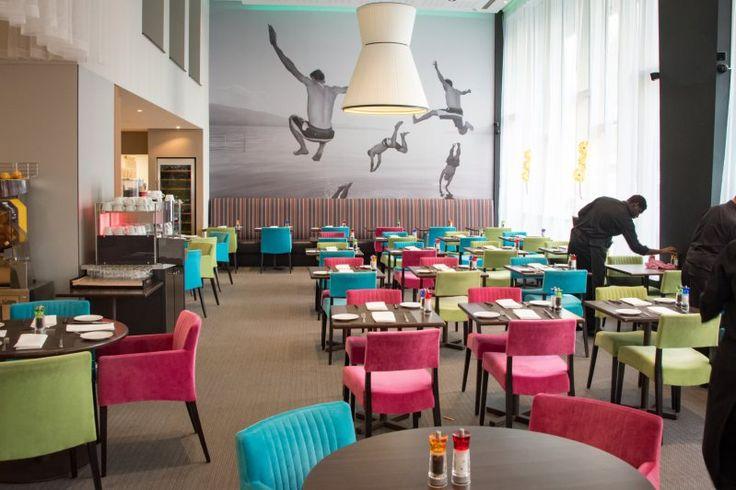 PROFIL HOTEL  Hôtel Bruxelles Thon EU : Au milieu de lEurope - #foodie #foodporn #travel - Plus de photos de cet endroit disponibles sur C&C cliquez ici! -> http://ift.tt/1UfxE06