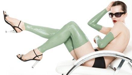 Körperbehandlungen - Wellness Beautycenter - Kosmetik Studio Zürich