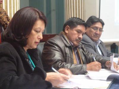 """Bolivia Informa: Bolivia y Colombia sellan acuerdo para identificar """"peces gordos"""" del narcotráfico"""