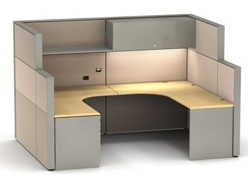 20 best office furniture images on pinterest office for Cubicle design tool