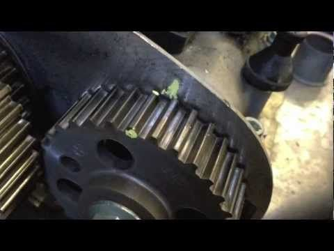 "VW Polo 1.4 cambelt (timing belt) change - ""How to"" - http://www.thehowto.info/vw-polo-1-4-cambelt-timing-belt-change-how-to/"