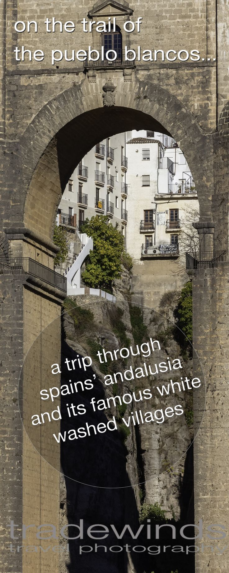 "A journey through the heart of Andalusia and its  famous ""pueblo blancos"".  Charming whitewashed villages in spectacular settings.   ----Click below to view full article. http://www.luxuryandtravelphotography.com/pueblo-blancos/"