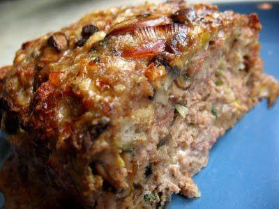 The best turkey meatloaf!   Food   Pinterest