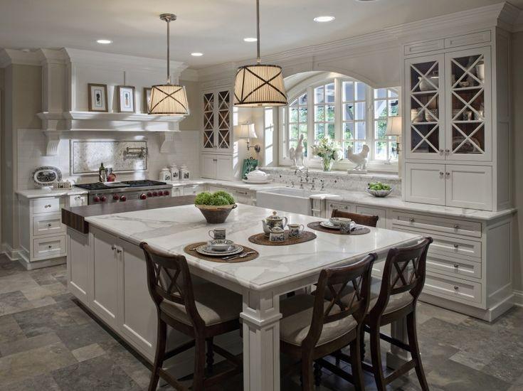 Delicieux 32 Magnificent Custom Luxury Kitchen Designs By Drury Design