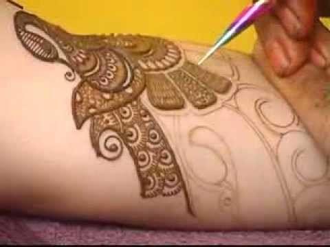 Anmol Kala Mehendi Video