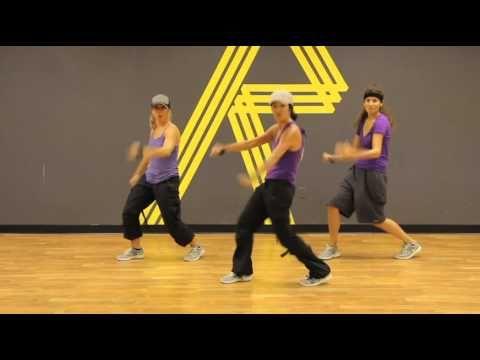 REFIT DANCE FITNESS: Pa Que Baile, reggaeton