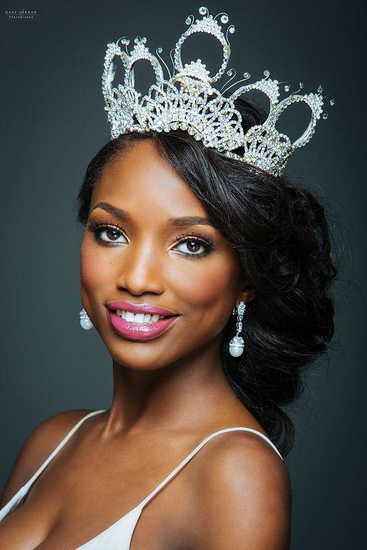 jevon king ( trinidad and tobago ) miss universe 2014