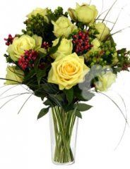 kytice - rozvoz květin