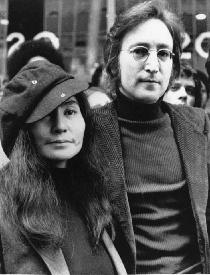 On John Lennon's 75th Birthday, Yoko Ono Reveals Promise