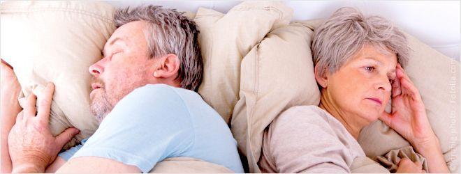 Trennung und Scheidung im Alter