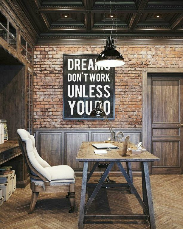 Industrial Decor Ideas 8 best images about studio on pinterest | cork wall, industrial