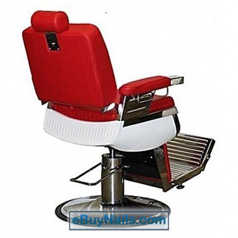 Roosevelt Barber Chair - $780 ,  https://www.ebuynails.com/shop/roosevelt-barber-chair/ #station#stylingstation#combine#stylingstation#styling#furniture#nailtable#manicuretable#tablenail#bannail#naildesk#manicure#nail#pedicure#nailcare#nailtech#techniciannail#nailcounter#nailsalon#nailspa#spasalon#tiemnail#salonnail#ChairStation#StylingChair#DryerChair#PurposeChair#TopShelf#SingleStation#MountMirror#BarberChair