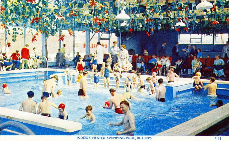 38 Best Images About Butlins On Pinterest Outdoor Swimming Pool Happy Day And Golf Ball