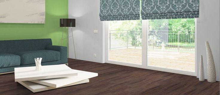 41 best klick vinylboden project images on pinterest vinyls allure flooring and luxury vinyl. Black Bedroom Furniture Sets. Home Design Ideas