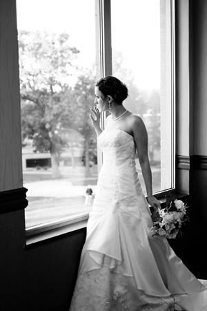 When I get married I want this picture taken of me. I took this photo while I was a photographer
