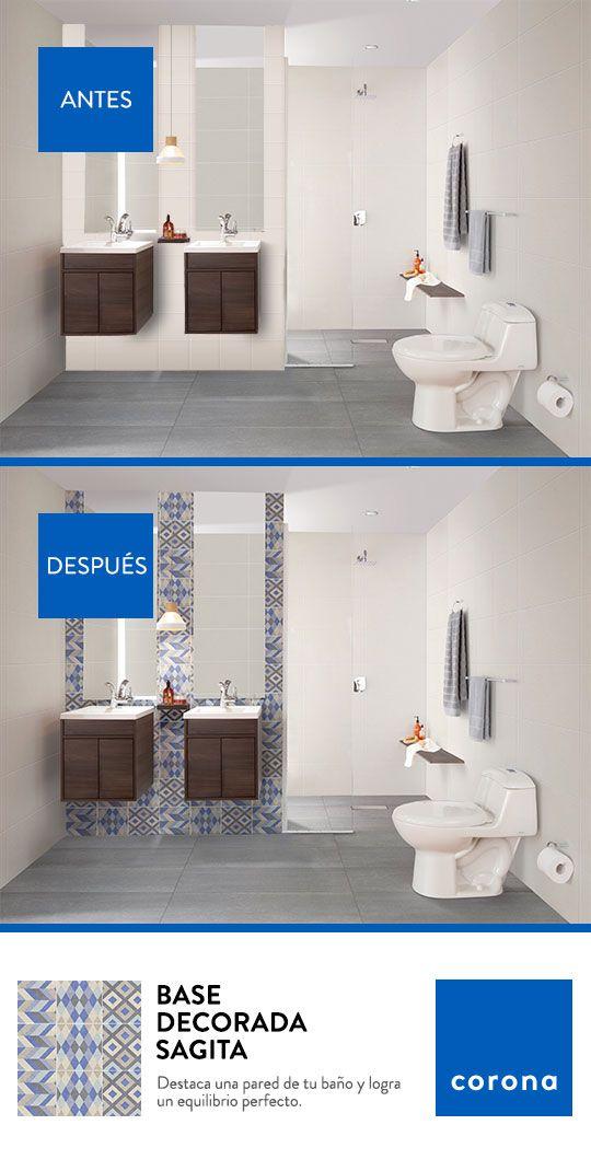 Descubre cómo puedes darle un toque único a tu baño con el decorado perfecto.