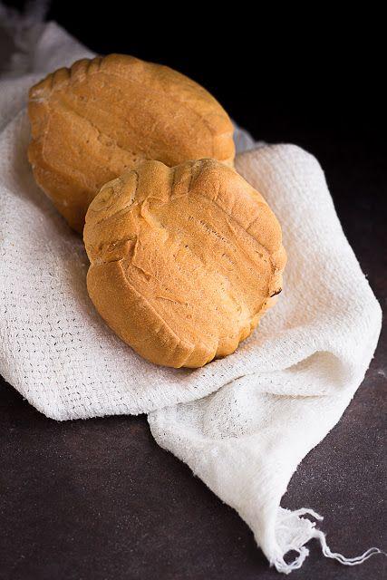 La cucina di Anisja: Un panino per il World Bread Day, il Biove ...