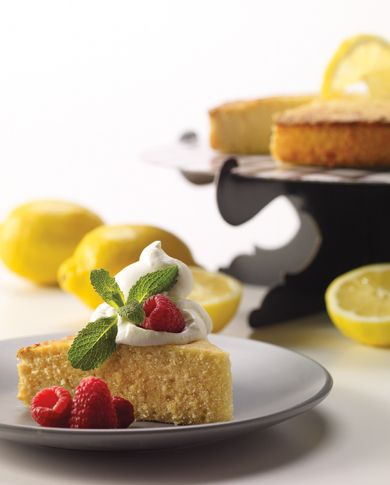 Almond cakes, Home and Free recipes on Pinterest