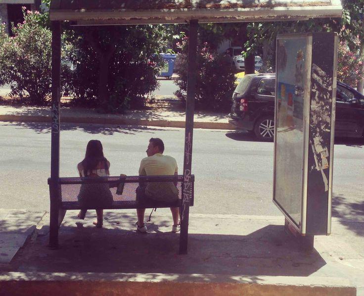"""station """"hakuna matata""""  thejattendsproject.tumblr.com"""