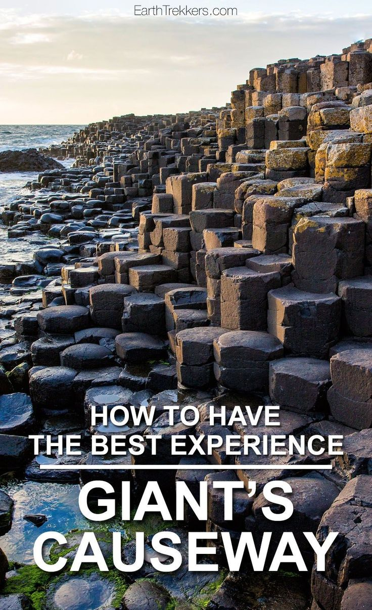 Giant's Causeway, Northern Ireland. How to have the best experience. Photography   Travel Advice   Travel Inspiration