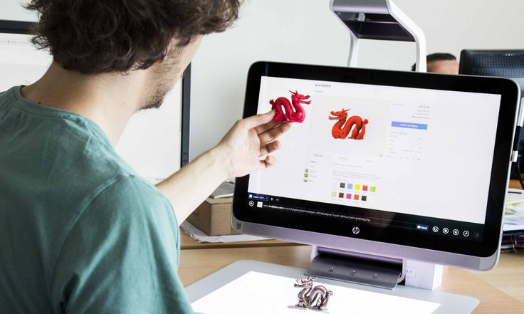 3D Printing Services: How to choose between them? — #3DPrinting via @sculpteo