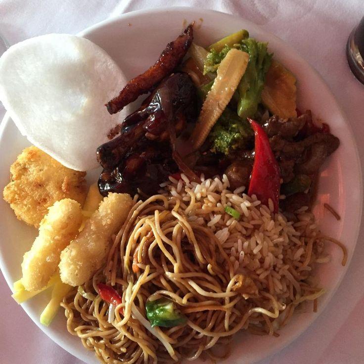 Τα καλύτερα κινέζικα εστιατόρια στην Αθήνα