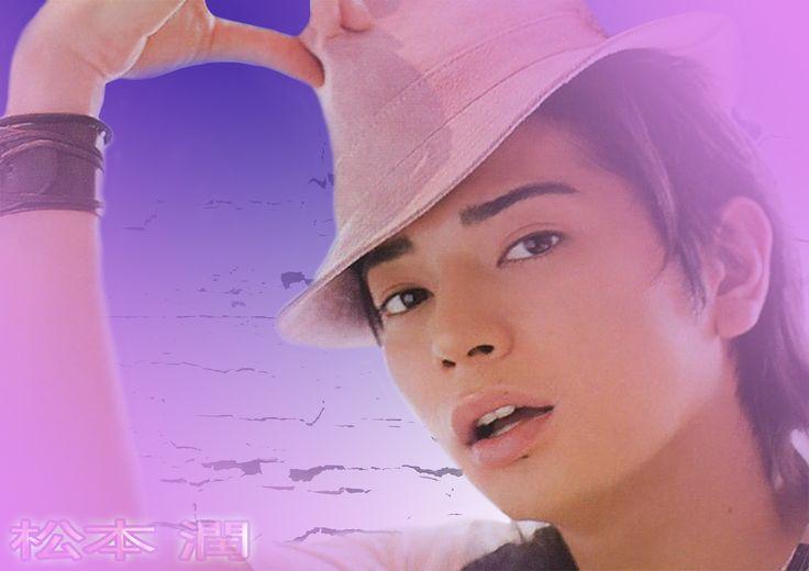 3.Jun Matsumoto