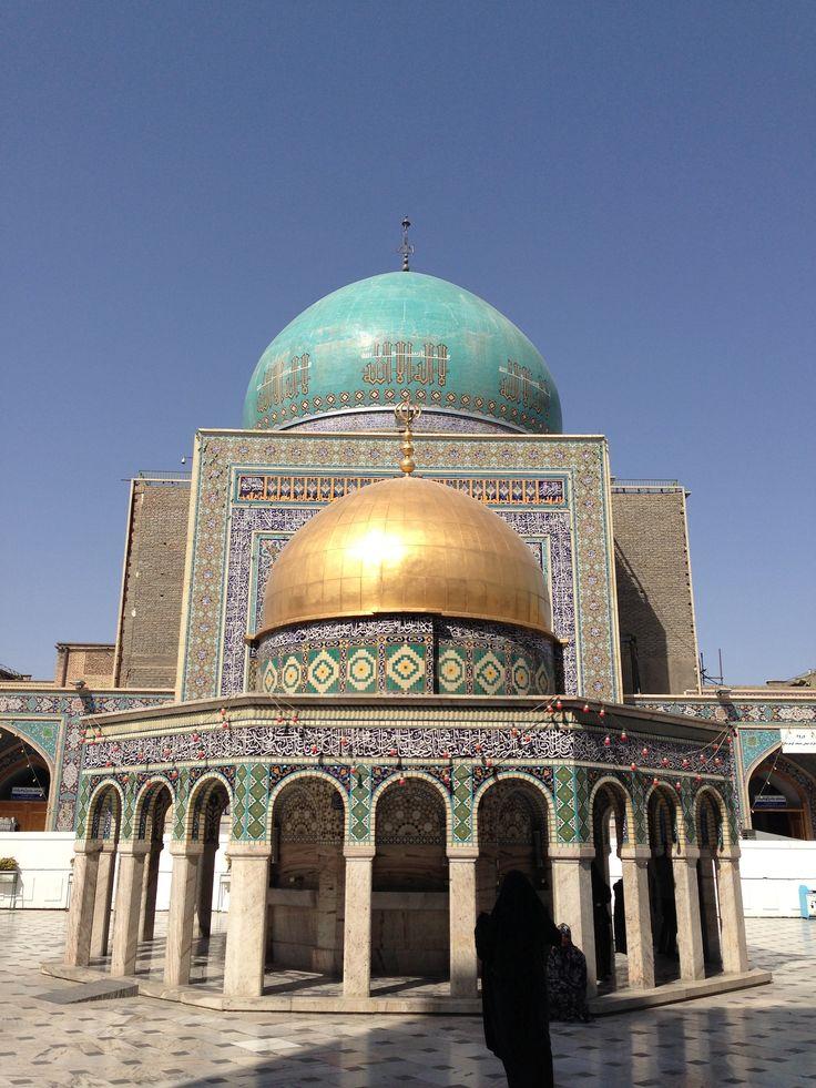Best Goharshad Mosque Mashhad Iran Images On Pinterest - The mesmerising architecture of iranian mosques