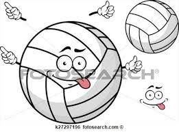 Risultati immagini per disegno pallavolo