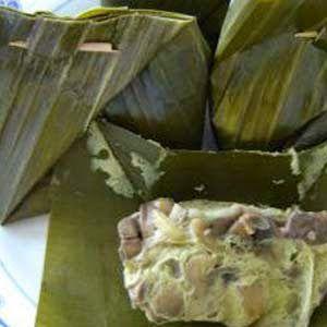 Resep Cara membuat botok jamur merang http://resepjuna.blogspot.com/2016/04/resep-botok-jamur-merang-wong-jowo.html masakan indonesia