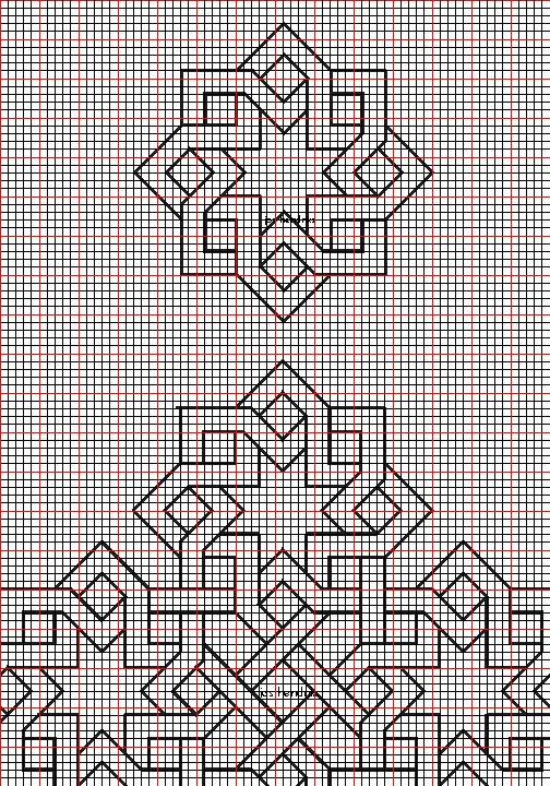 Mehr geometric design