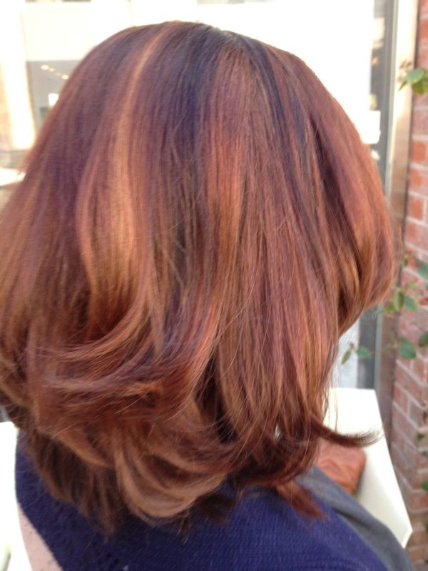 40 Classic Hair Color Ideas For Brunettes Page 2 Of 2 Fashion