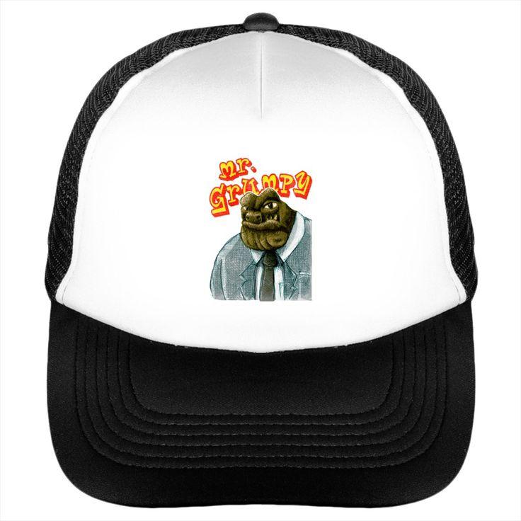 mr grumpy hat
