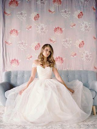 Jennifer Gifford Designs Spring / Summer 2015 Collection of wedding dresses ⎪Jodi McDonald Photography and @jennifergif ⎪ see more on: http://burnettsboards.com/2014/06/jennifer-gifford-wedding-dress-springsummer-2015/ #blush #weddingdress
